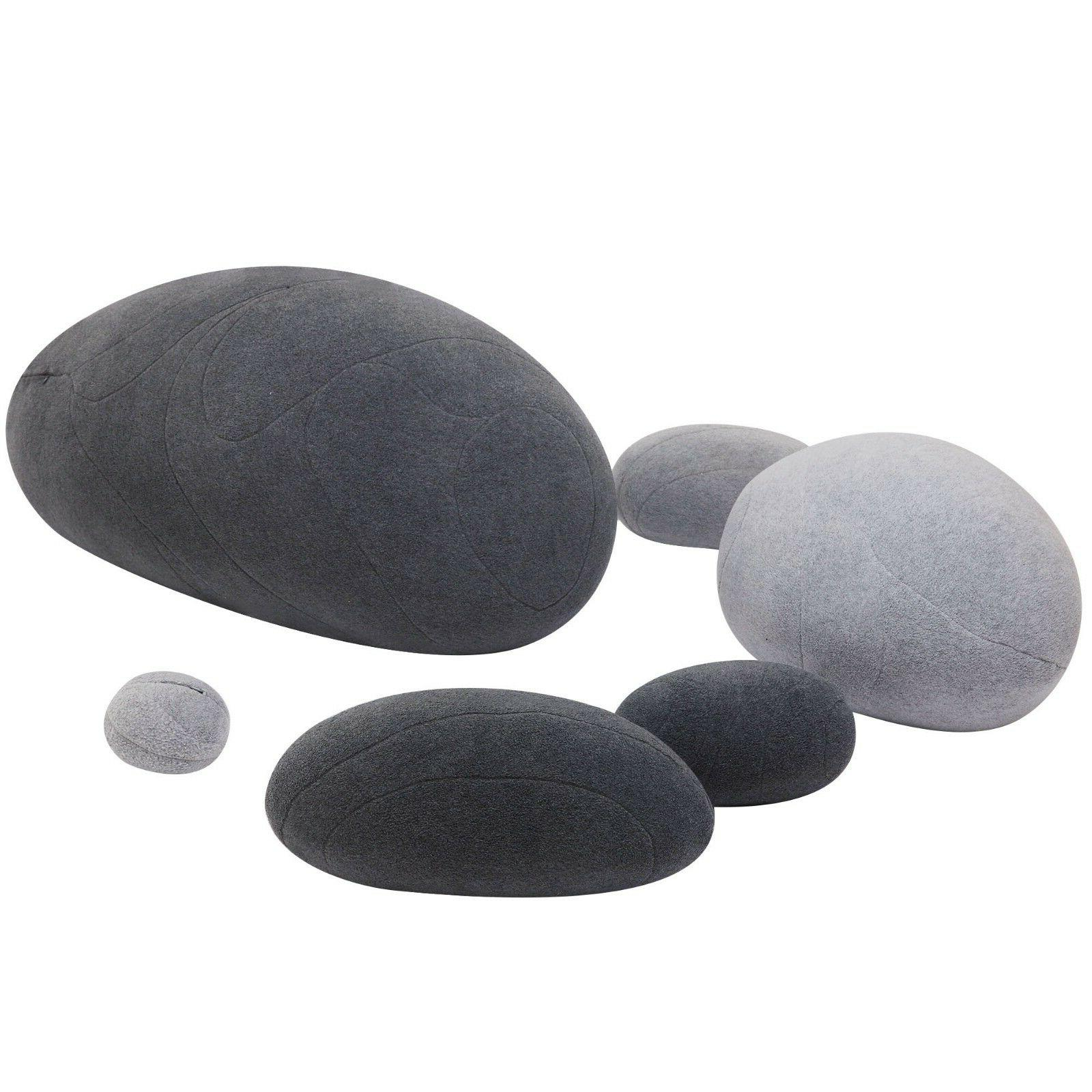 Pebble Stuffed Toys 6pcs