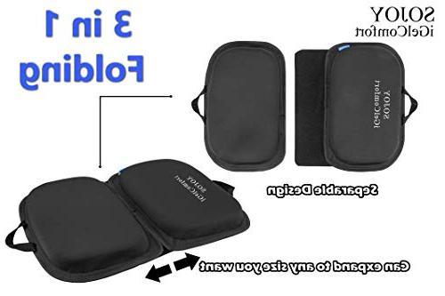 Sojoy iGelComfort 1 Foldable Cushion Foam