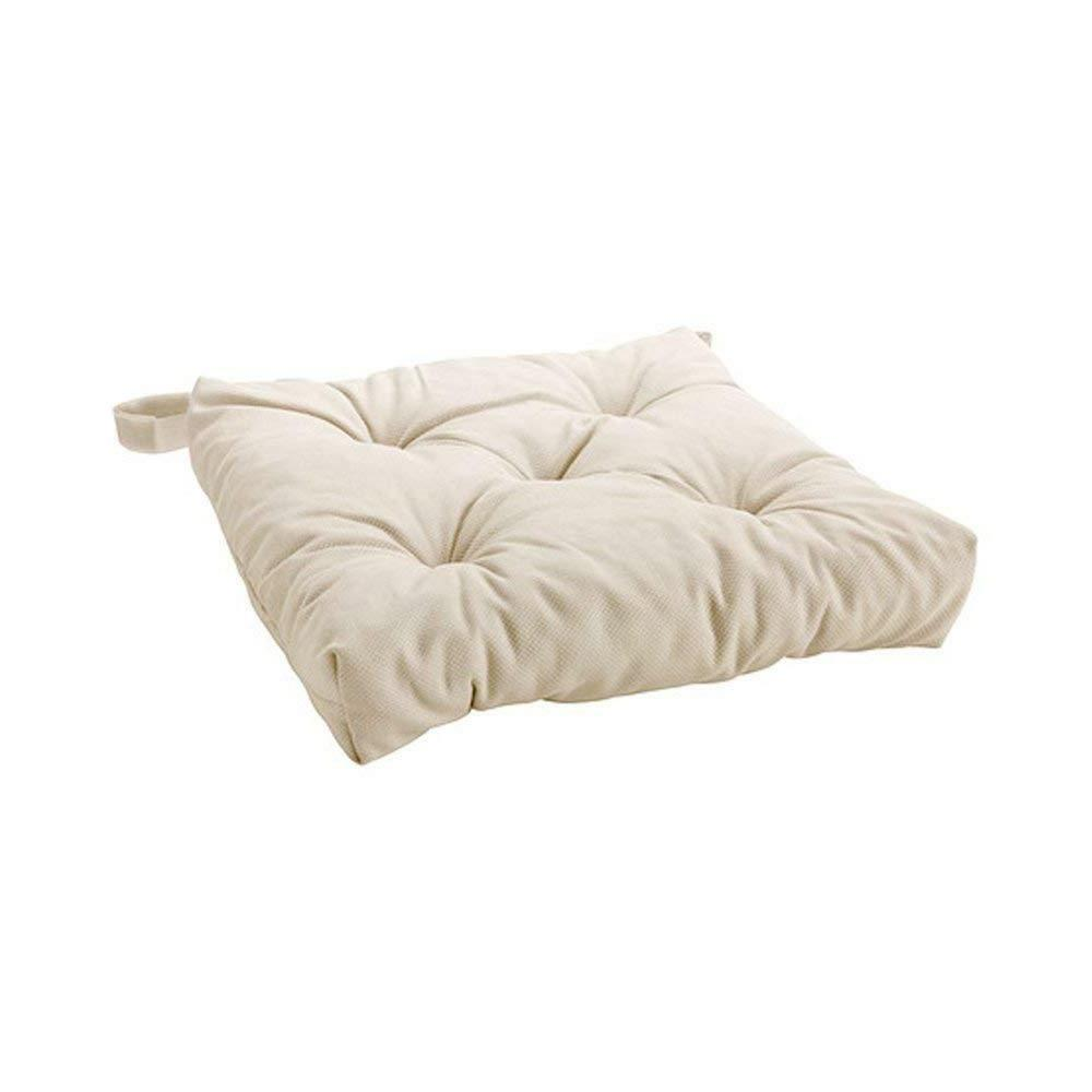 Ikeas cushion, light beige-4