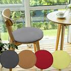 Indoor Dining Garden Patio Home Office Kitchen Round Chair S