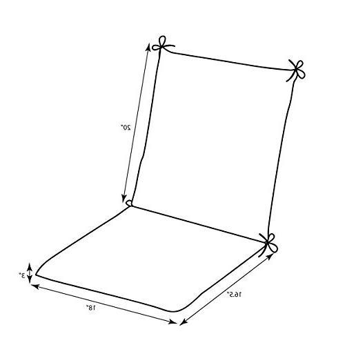 The Frame Corners Chair