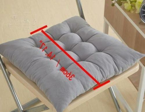Indoor Dining Office Cushion Pads On-Square