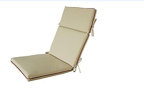 Bossima Indoor/Outdoor Light Khaki Spring/Summer Seasonal Cushions.Set of 2