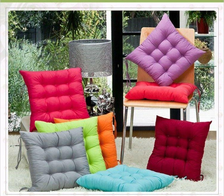New Outdoor Patio Chair Soft Pads