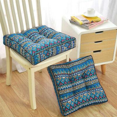 Indoor Patio Soft Chair Pad ,) -