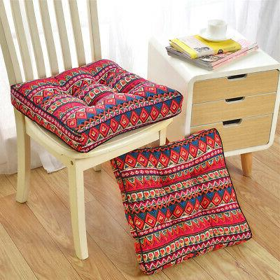 Indoor Outdoor Dining Garden Pad Cushion