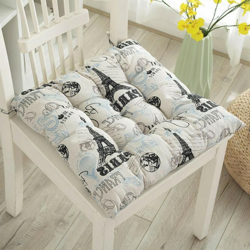 Indoor/Outdoor Patio Kitchen Office Seat Soft Cushion