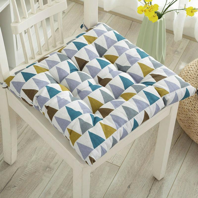 Indoor/Outdoor Kitchen Office Seat Cushion
