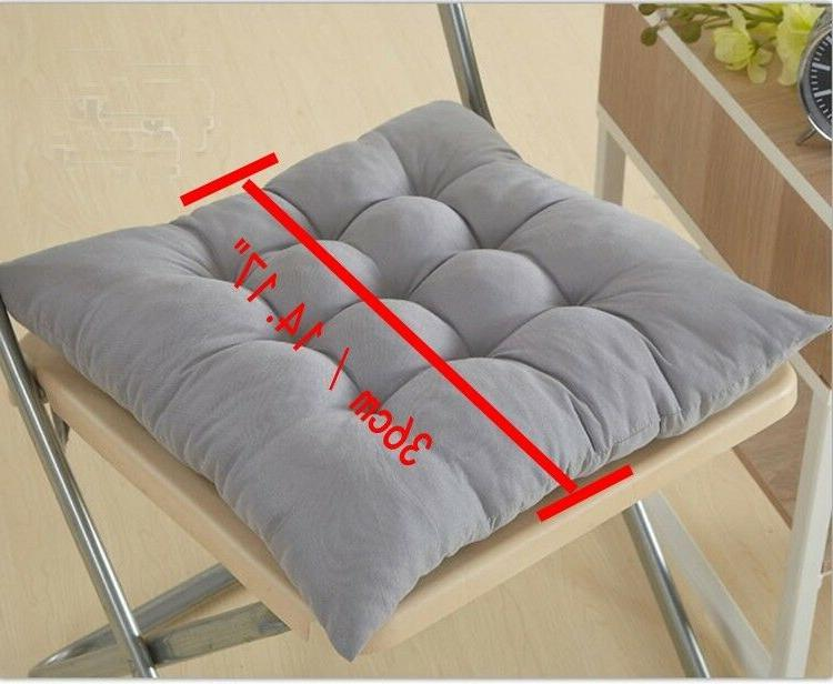 Indoor/Outdoor Patio Office Sofa Chair Soft Square