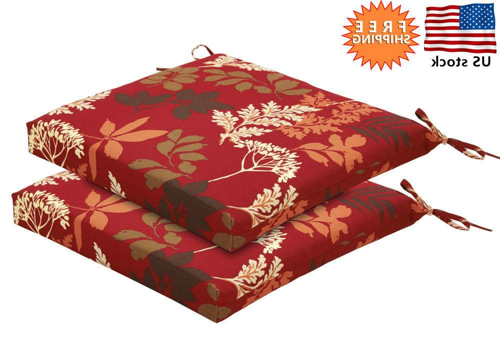 indoor red brown floral seat