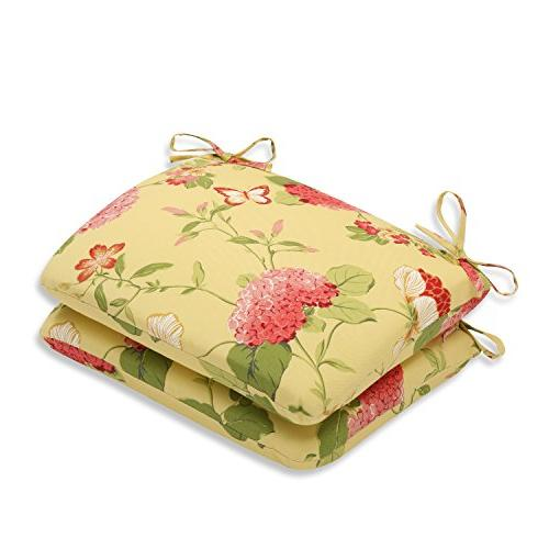 indoor risa rounded seat cushion