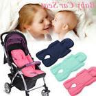 Infant Baby Pram Stroller Car Seat Pillow Cushion Head Body