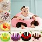 Infant Baby Seat Sit Support Protector Chair Car Cushion Sof