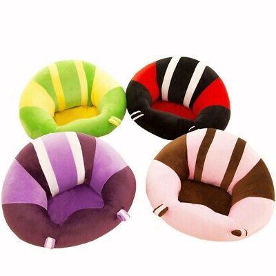 Infants Cotton Support Seat Sofa US
