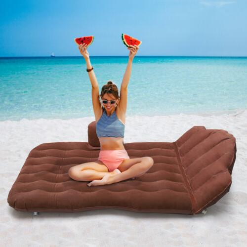 Inflatable Cushion Back