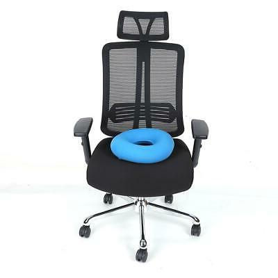 Inflatable Ring Round Chair Cushion Hemorrhoid Medical Donut