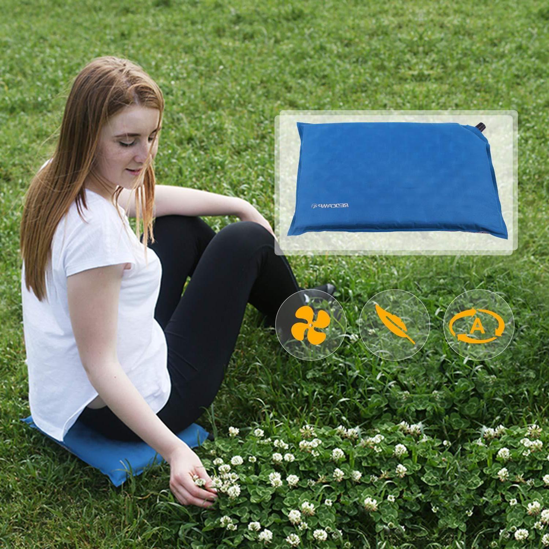 REDCAMP Seat Cushion Storage Bag Watch in