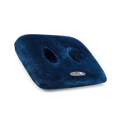 ischial tuberosity bursitis seat cushion