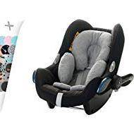 Janabebé Reducer Cushion Infant Head & Baby Body Support An