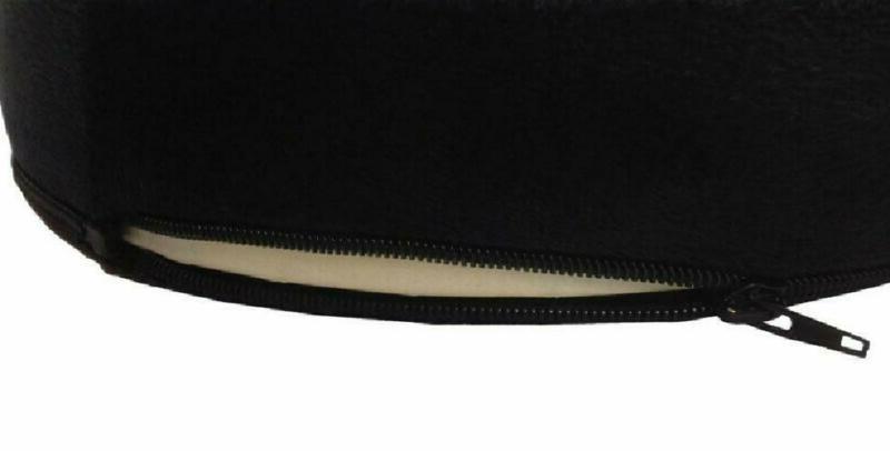 Kieba Cushion Cool Gel Memory Large Orthopedic Tailbone