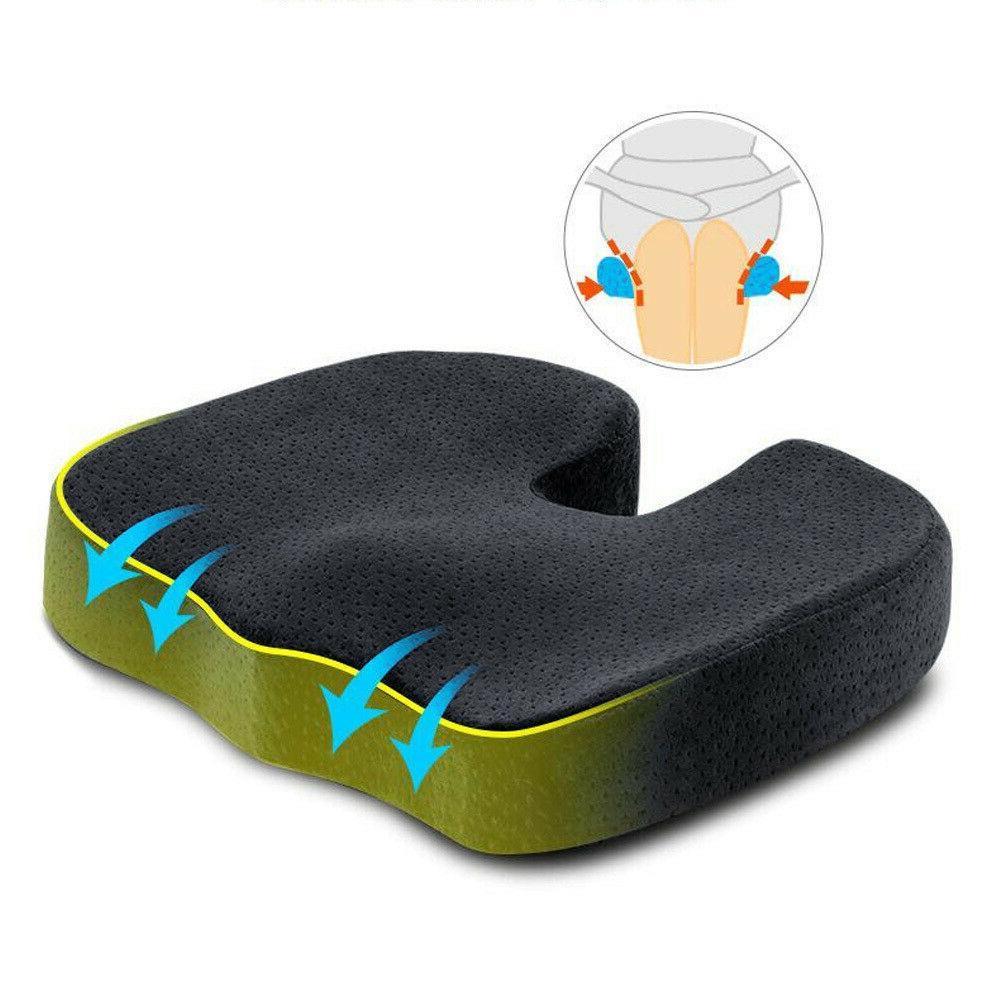 Large Cushion Memory Foam Orthopedic