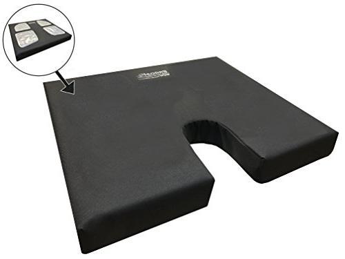 liquicell coccyx cushion