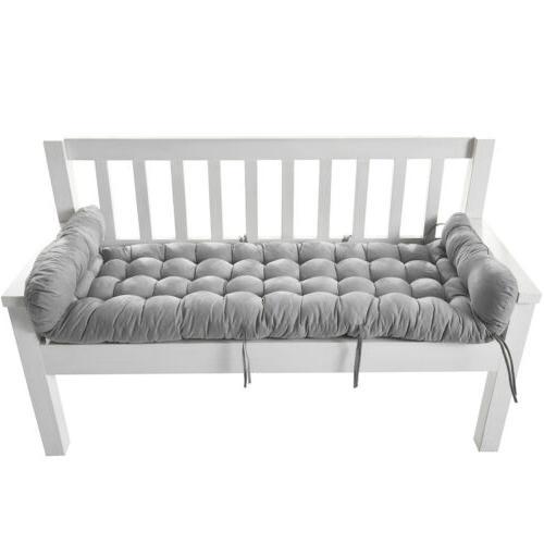 Lounge Cushion Soft Rocking Seat Deck