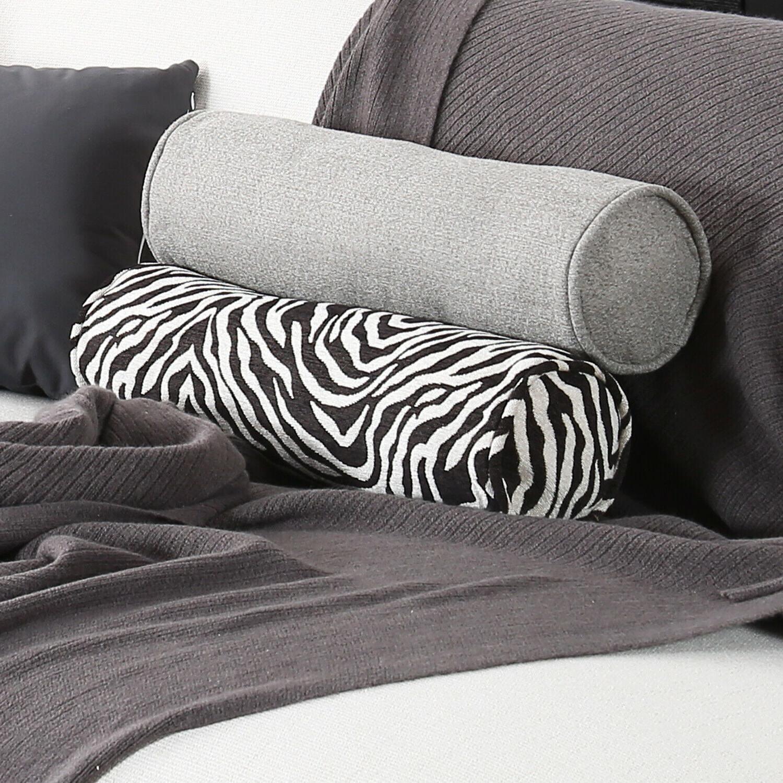 Lumbar Roll Back Support Office Car Seats Sofa Cushion