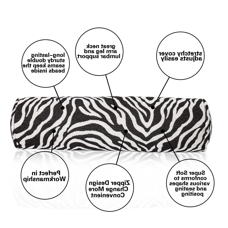 Lumbar Pillow Low Car Cushion