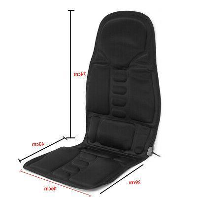 Massage Chair Car Support Cushion