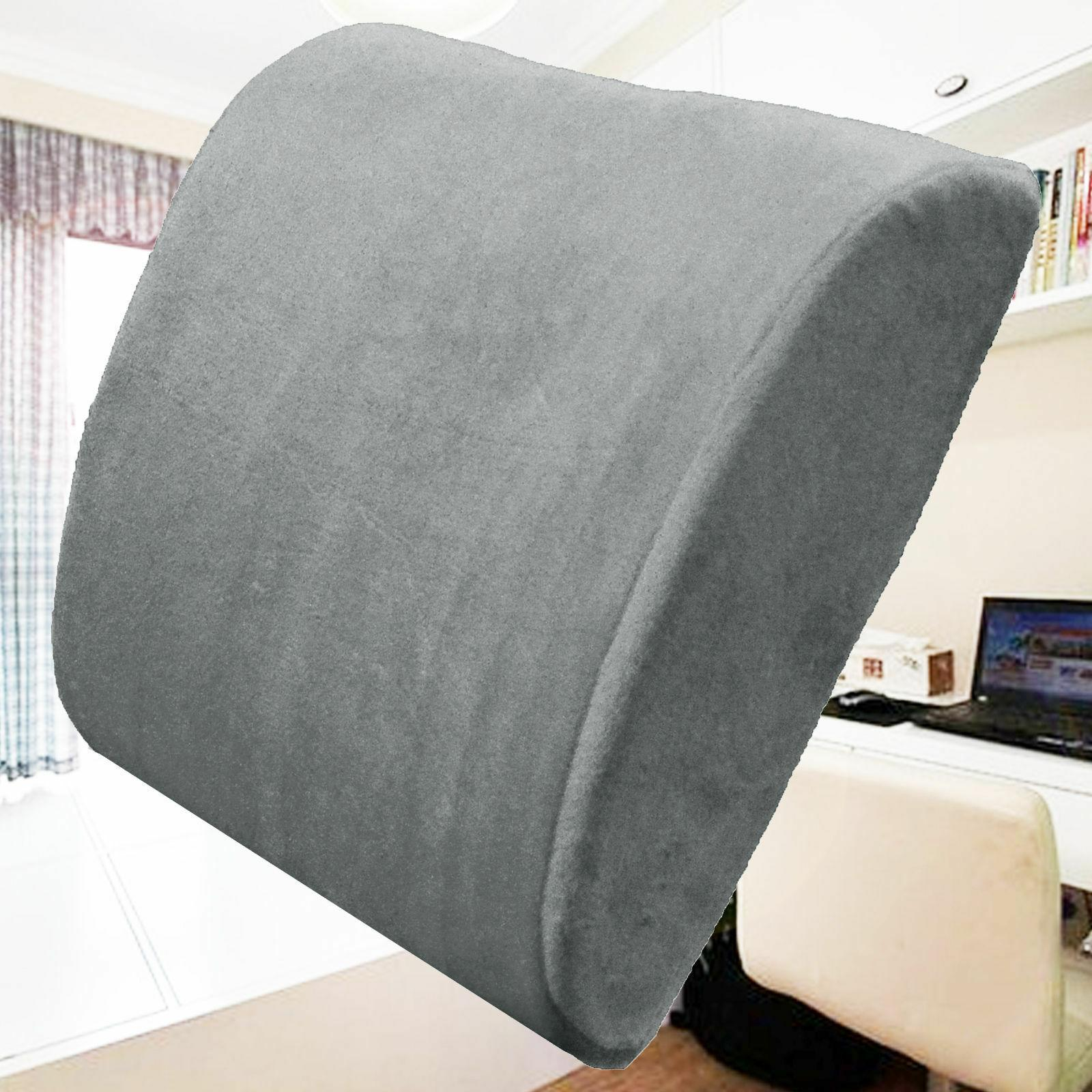 Memory Foam Seat Pad Support Cushion