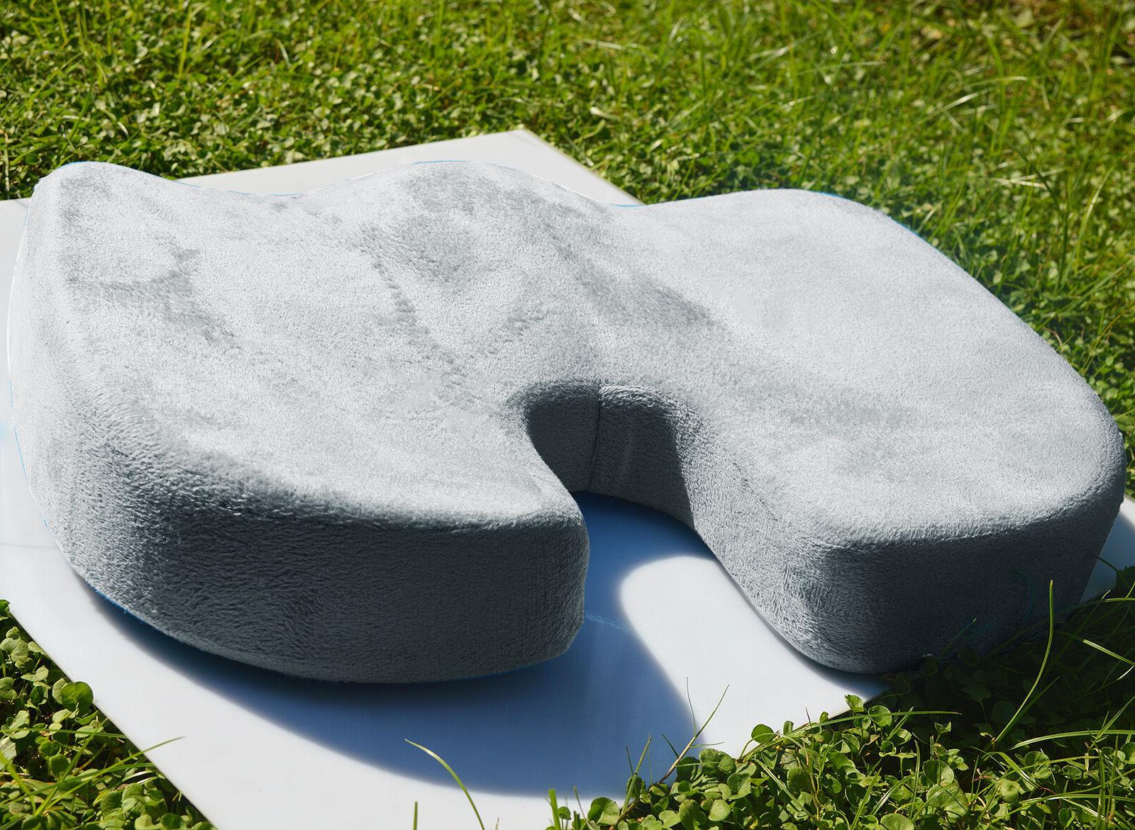 Memory Seat Cushion