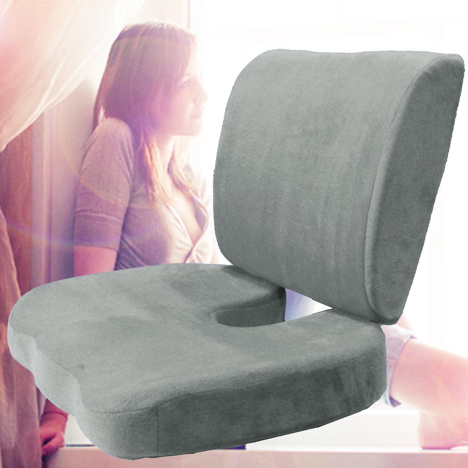 Memory Seat Pad