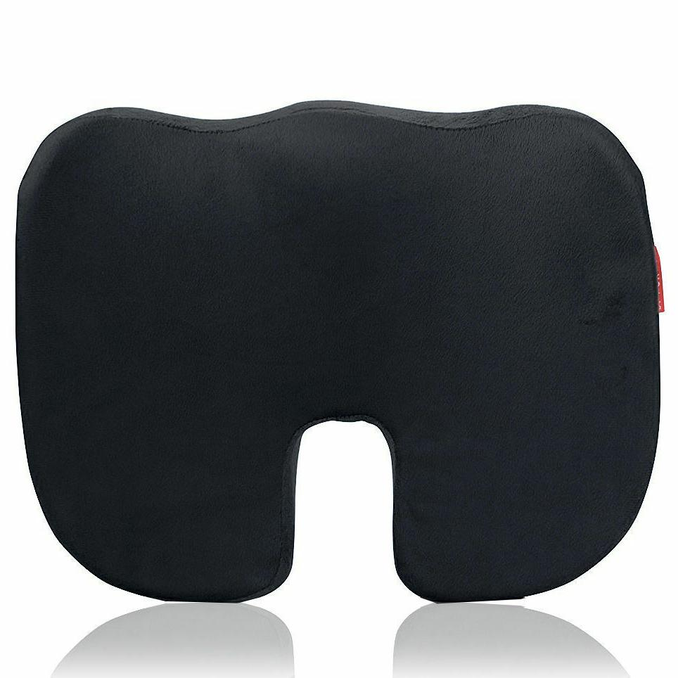 Memory Coccyx Orthopedic Large Cushion Relief