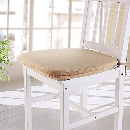 M MOCHOHOME Dining Chair Cushion with