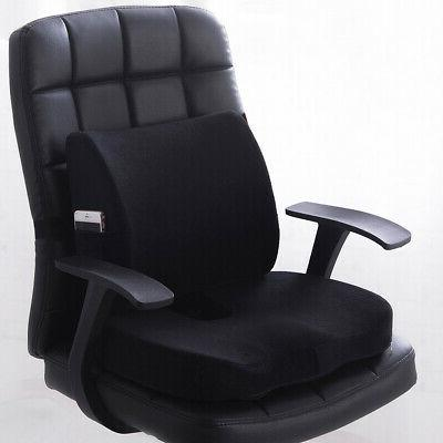 Memory Foam Support Chair Seat
