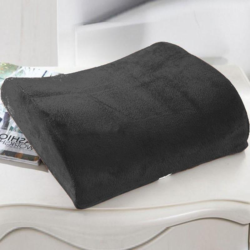 Memory Seat Cushion Back Relax Home