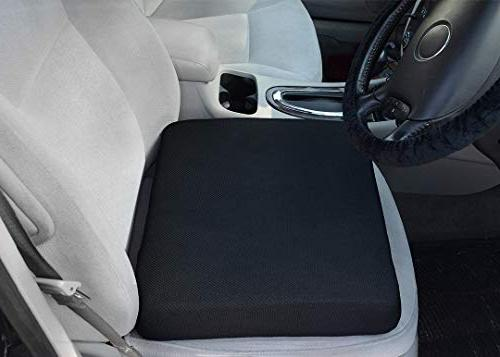 Milliard Memory Cushion/Chair Pad 18 16 x with Washable for Relief and Comfort