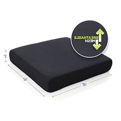 Milliard Foam Cushion/Chair x 16 Washable Cover, and
