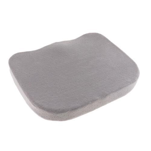 memory foam seat cushion pad non slip