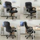 Mid-back Executive Computer Ergonomic Desk Task Office Chair