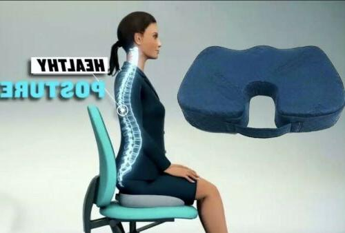 Miracle Orthopedic Cushion Comfort Pillow