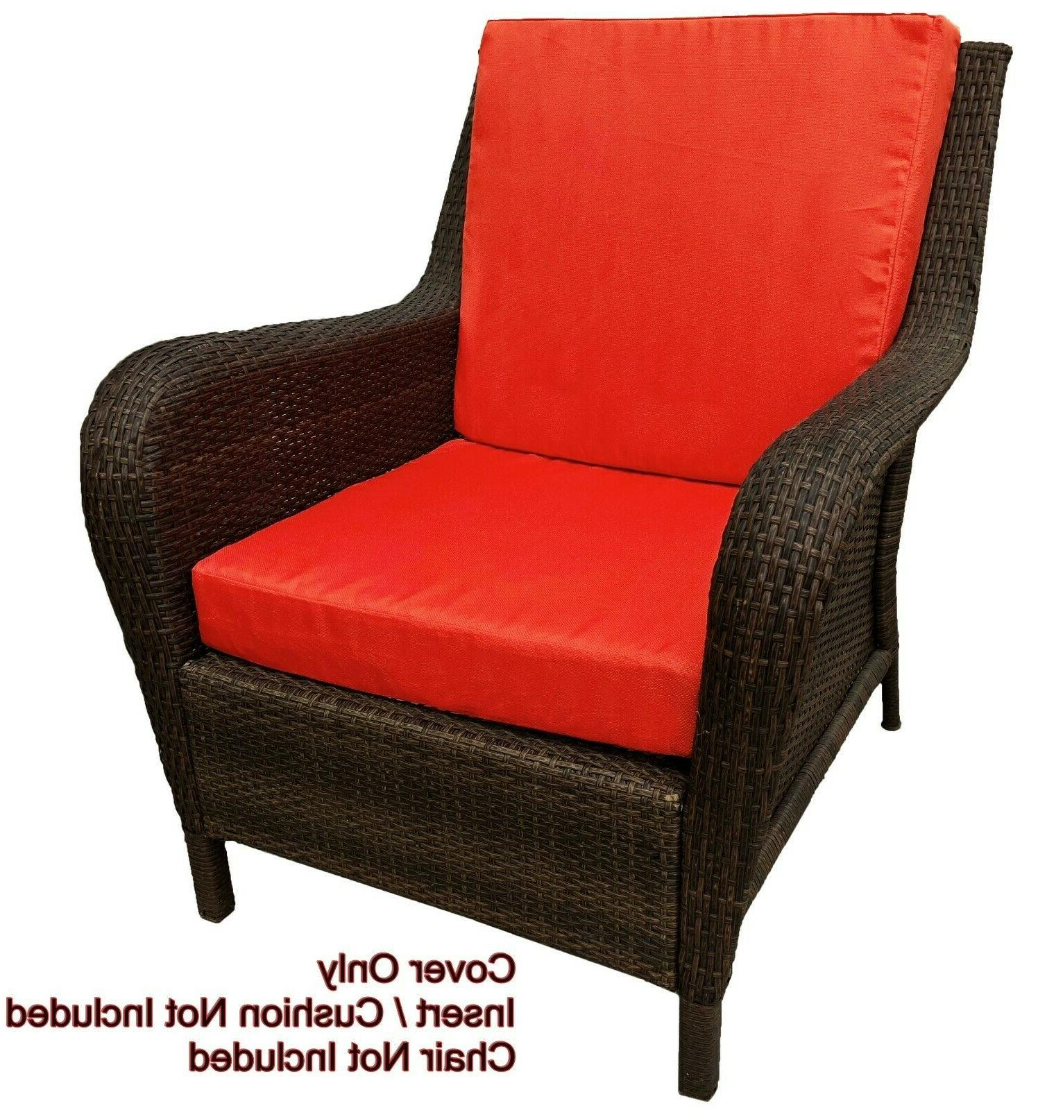 Multi Outdoor Chair Cover Tango