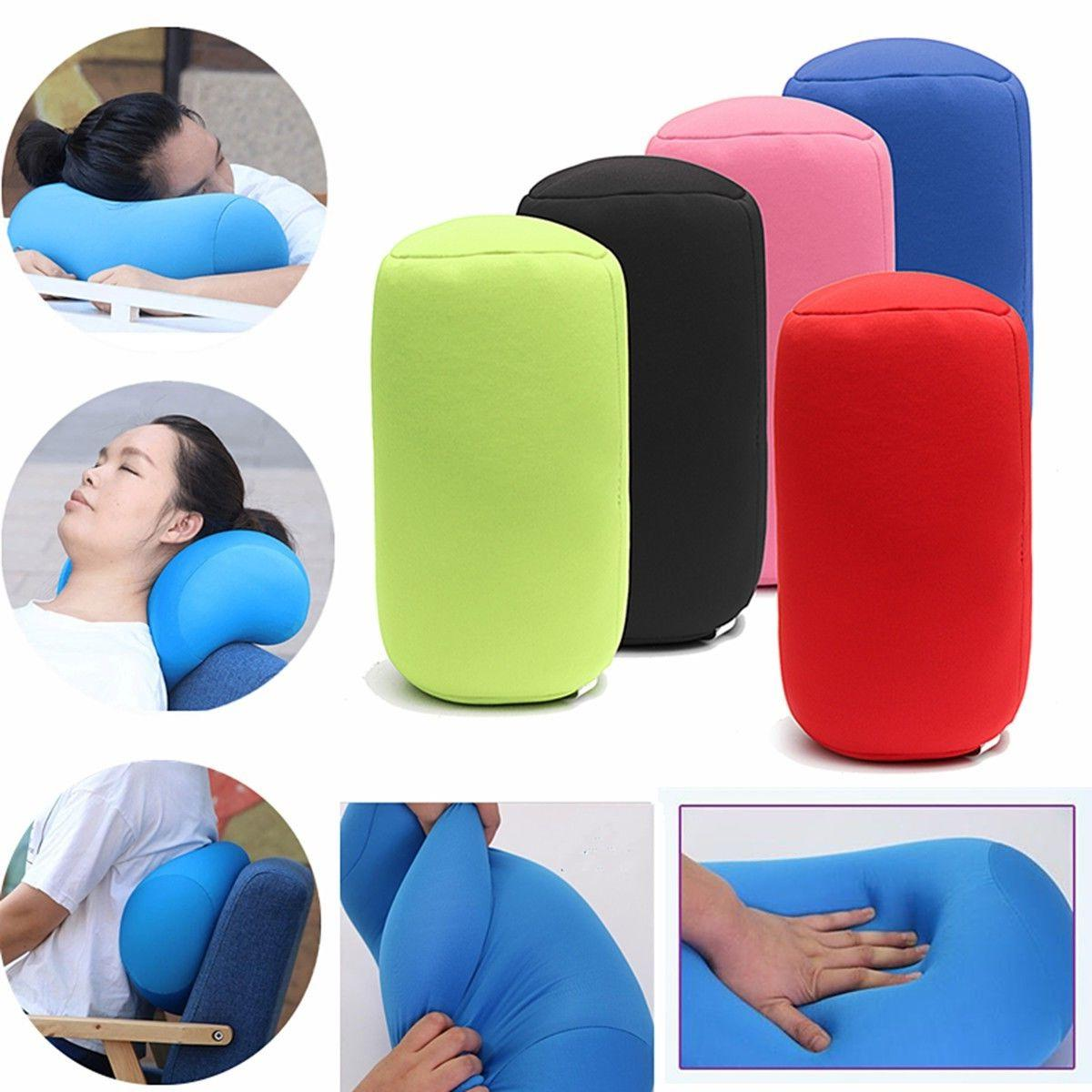 New Office Seat Cushion Roll Tube Pain