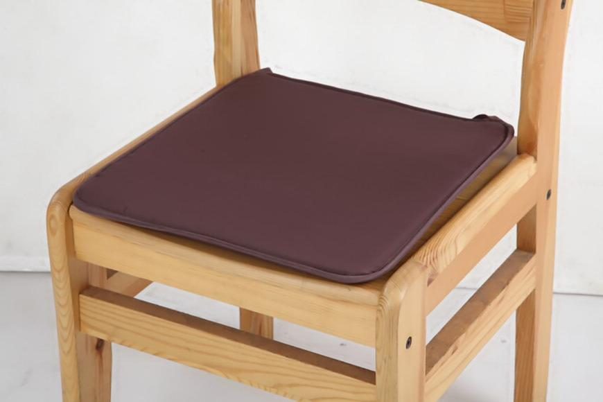 Garden Chair Pad Indoor Dining Patio Solid Color Square 2019