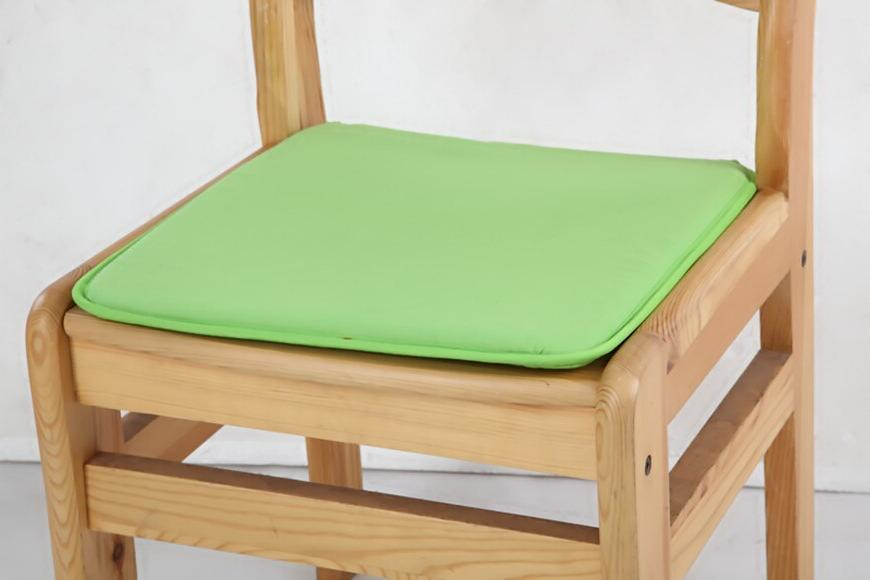 New Soft Garden Chair Pad Indoor Foam Patio <font><b>Cushion</b></font> Solid Color Square 2019