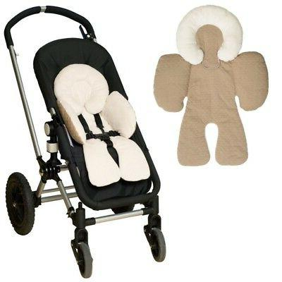 Support Car Stroller Pad