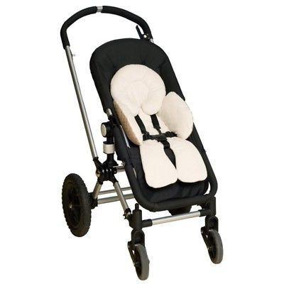 Newborn Stroller Cushion Pushchair Cotton Pad Cover