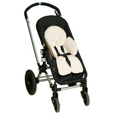 Plush Support Seat Newborn Baby Soft