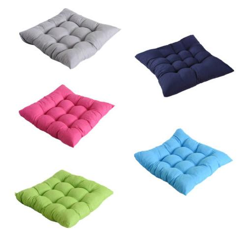 NICE Square Cushion Seat Pad Floor Futon For Patio Home Office